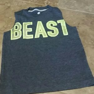 Old navy active beast tank